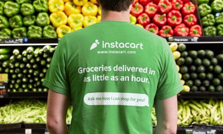 Albertsons teams up with Instacart for one-hour deliveries