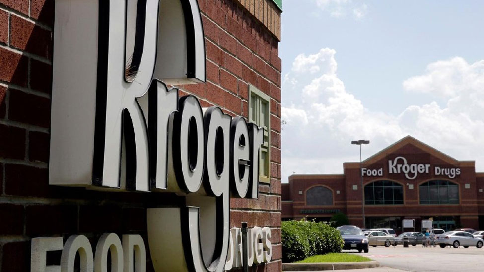 Kroger's QFC teams up with Instacart for home delivery in Puget Sound and Portland