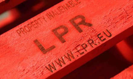 """LPR moving Sywell and Avonmouth depots to """"full automation"""""""