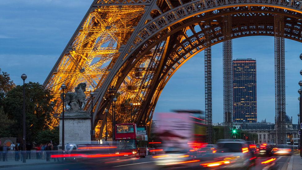 Le Groupe La Poste mulling plans for Parisian parcel micro-hubs