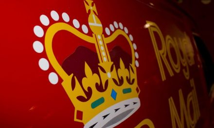 Royal Mail: our UK business has not adapted quickly enough to the changes in our marketplace