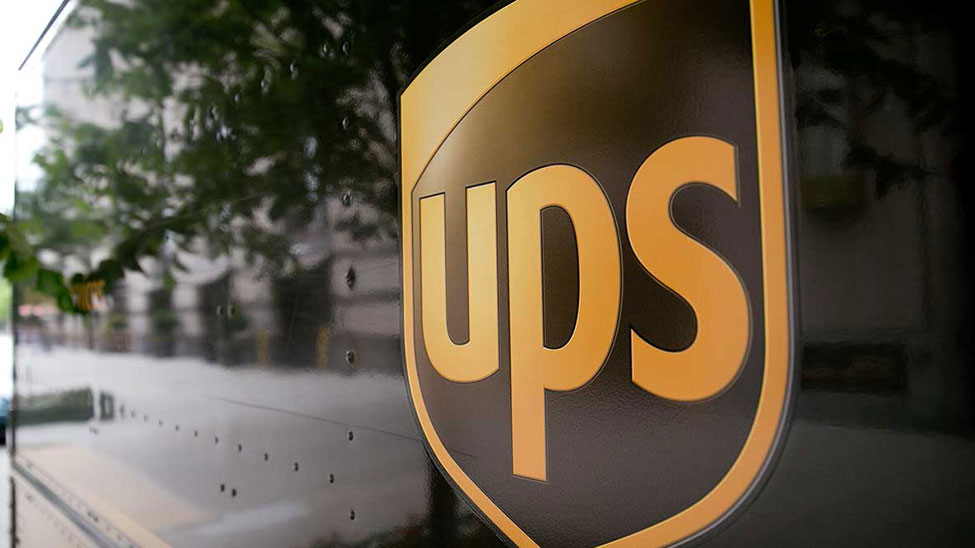 UPS' environmental efforts pay off
