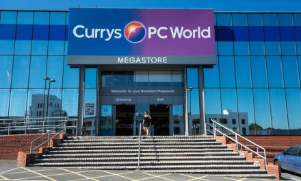 Currys PC World launches same-day delivery service with On the dot