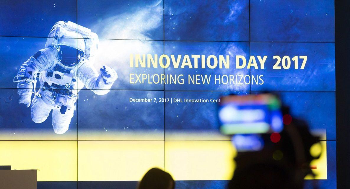DHL Innovation Day
