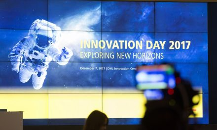 DHL Innovation Day
