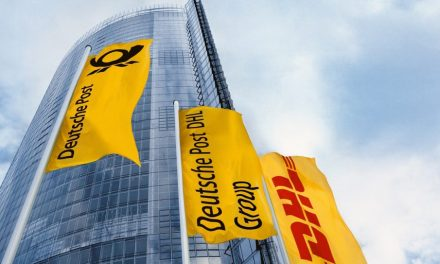 DPDHL: Significant increase in revenue and operating profit