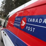 Canada Post reports $153 million loss in 2019 before the pandemic
