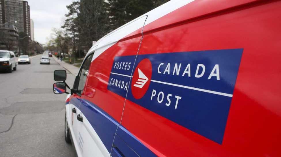 "Canadian government announces ""vision for renewal"" at Canada Post"