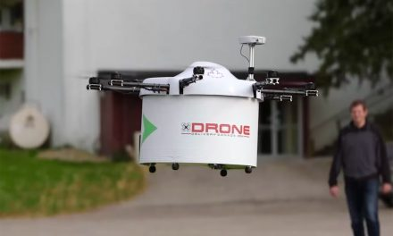 Drone Delivery Canada to expand testing programme to the US