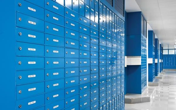 """Emirates Post Group """"enhances postal services in time for P.O. Box renewals"""""""