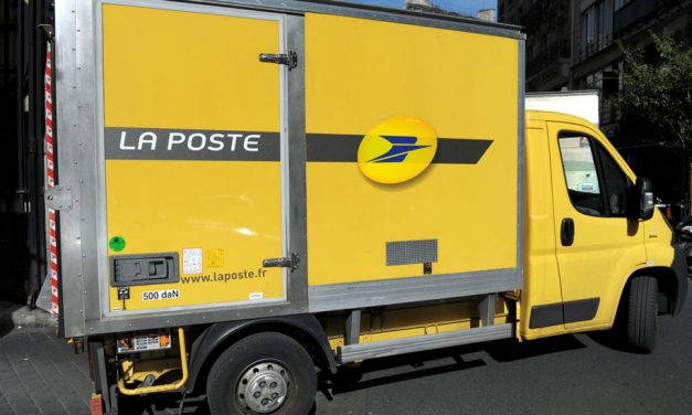EC approves tax relief granted to La Poste