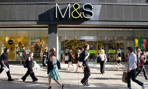 M&S and Ocado to transform online grocery shopping