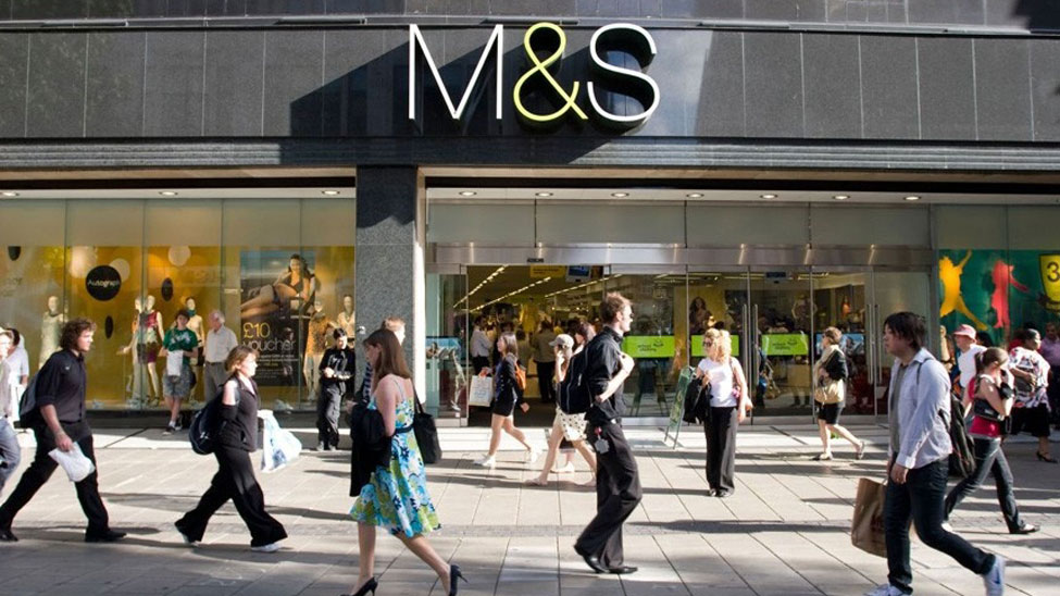 M&S Hardwick DC to close