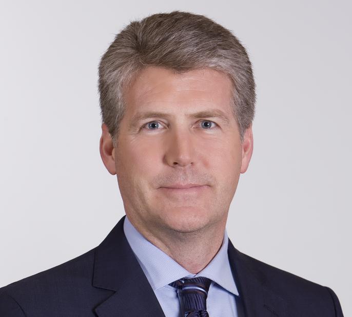 New President of Freight Forwarding for UPS Europe