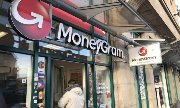 MoneyGram and Ant Financial call off merger plans