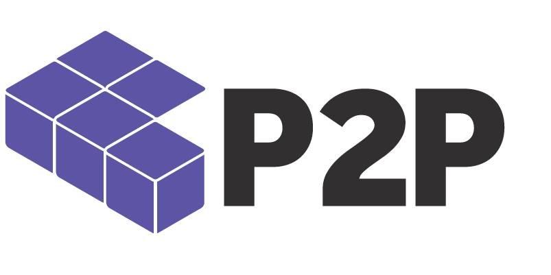 P2P rebrand | Post & Parcel