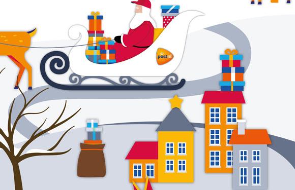 PostNL delivered 32.9m parcels over holiday period
