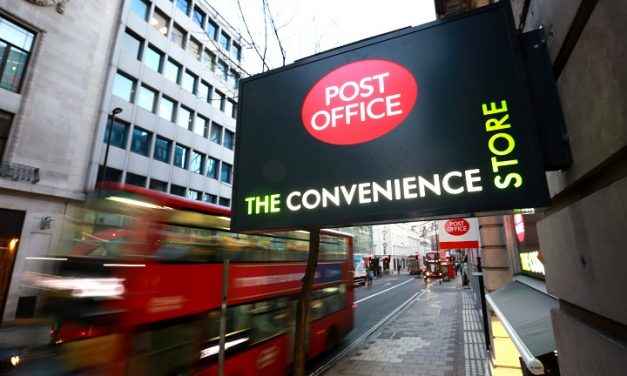 Post Office opening new branches in central London