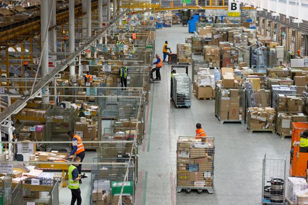 Posti delivered more than 37m parcels in 2017