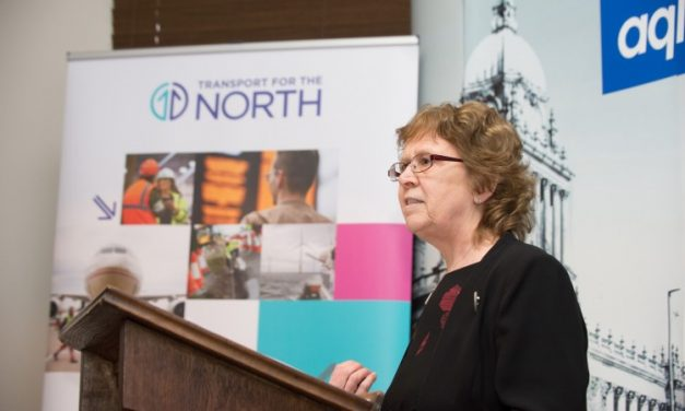 Northern transport plan