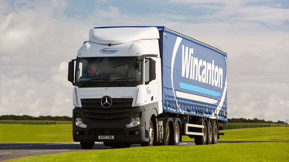 Wincanton launches W2 Partner Network