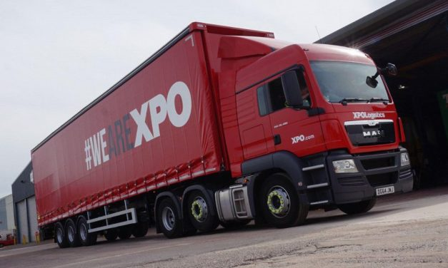 Voice-enabled tracking from XPO