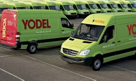 New Operations Director for Yodel