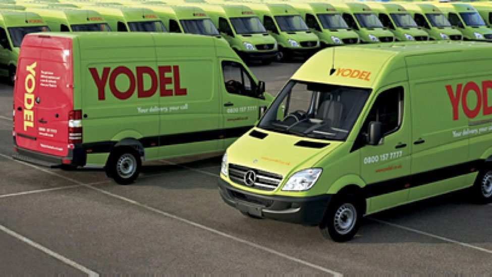 Yodel launches Xpect Returns service