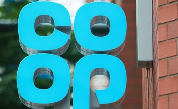 Co-op trialing food home delivery service with Deliveroo