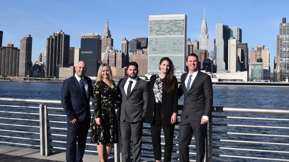 ACS opens new Manhattan office