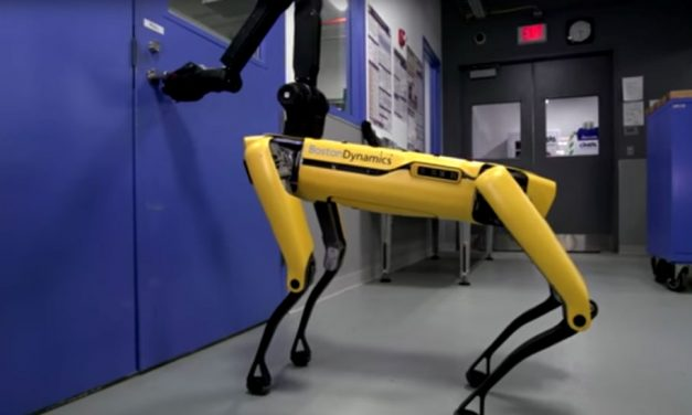 Opening up new opportunities for robo-deliveries