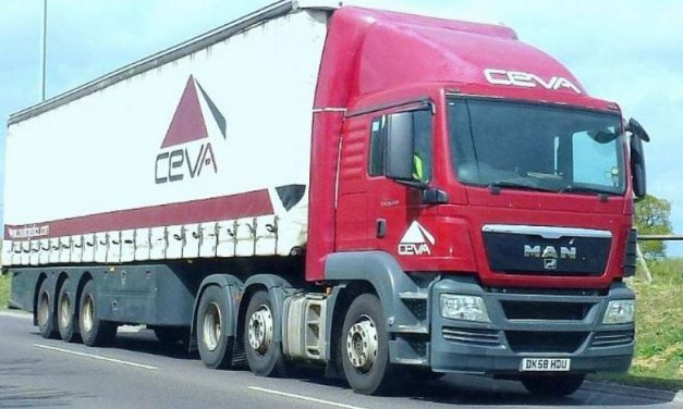CEVA Logistics drives Healthcare Sector growth