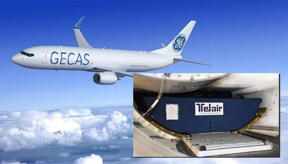 Telair receives certification for new Flexible Loading System