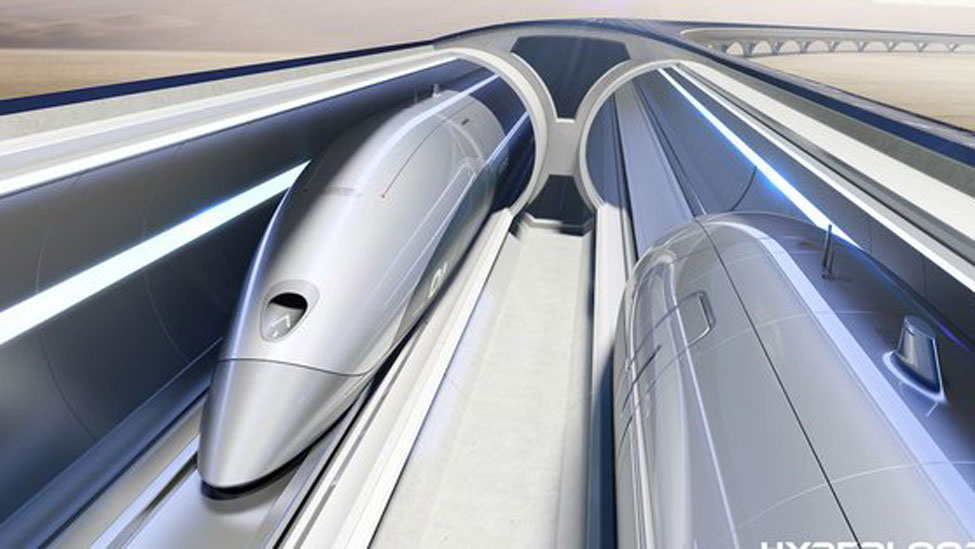HTT signs agreements to explore Chicago-Cleveland Hyperloop routes