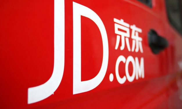 Unilever using JD.com logistics to drive expansion in China