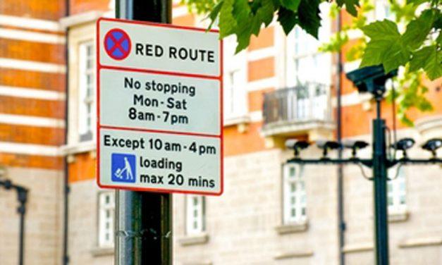 UK Transport Secretary blocks plans for PCN increase