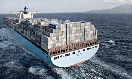 Maersk: tackling the most urgent logistics challenge we face today