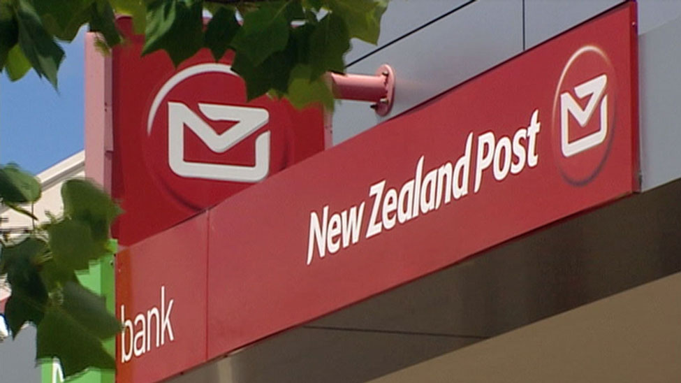 "NZ Post reveals results from ""challenging"" year"