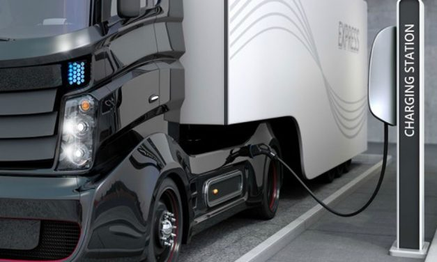 Paragon enhances routing software to support electric vehicles