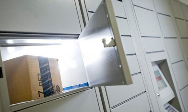 Parcel Pending working with Bell Partners