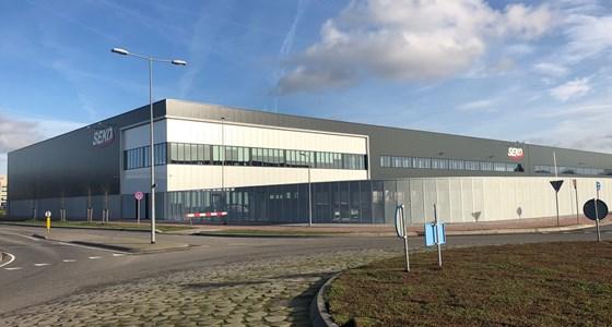 SEKO Logistics opens new Amsterdam facility