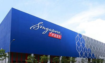 SingPost annual profit up 278.4% to S$126.4m