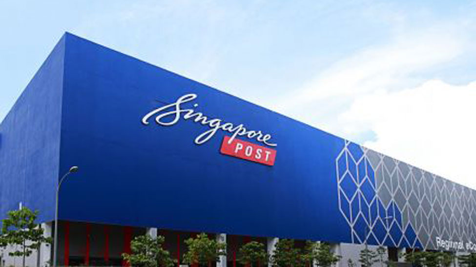 SingPost net profits up 37%