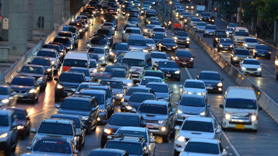 Mayor of London unveils Transport Strategy