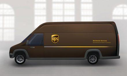 "UPS working with Workhorse on ""zero emission"" vehicles"