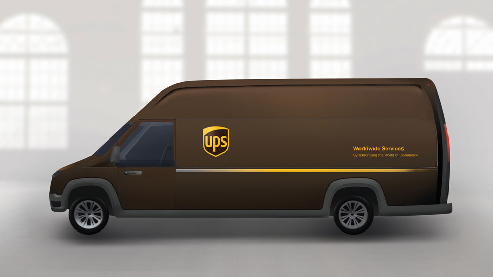 UPS and Workhorse to take electric trucks to urban areas