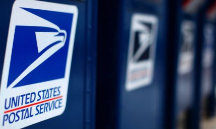 USPS reports net loss of nearly $2.3 billion