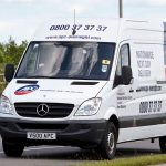 EDS Couriers opens new depot in Stoke-on-Trent