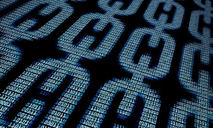 Blockchain disruption report