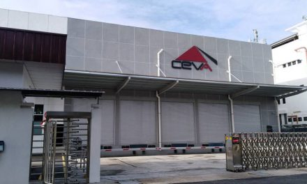 CEVA opens Penang facility